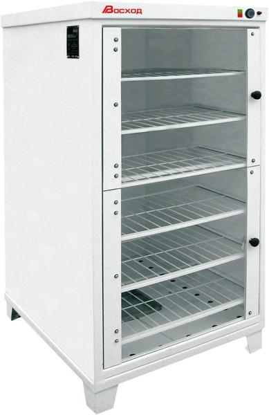 Расстоечные шкафы для пекарен и кондитерских купить в Краснодаре по выгодной цене.