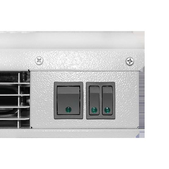 Тепловая завеса BALLU BHC-H15W30-PS 30490 Вт белый